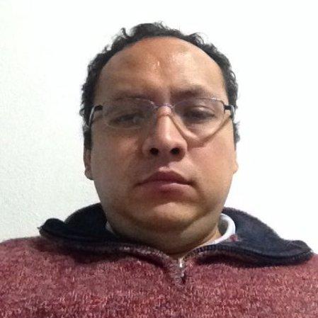 jose Cabrera alcantara linkedin profile
