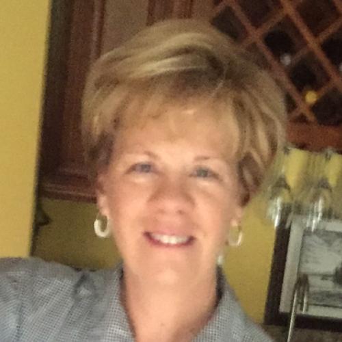 Patricia Falk