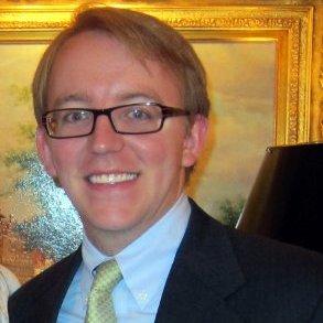 Marshall B Robinson linkedin profile