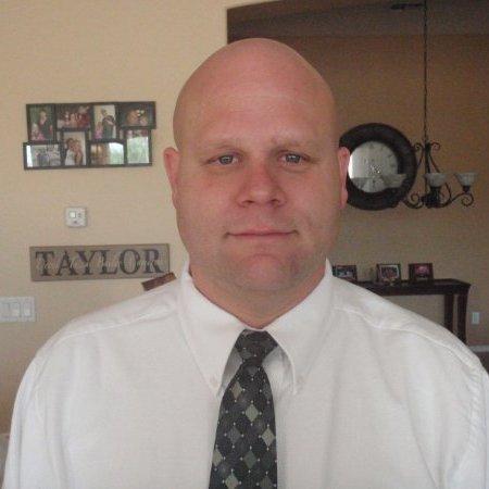 Brant W Taylor linkedin profile