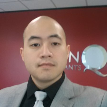 Peter Tran linkedin profile