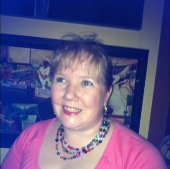 Alice Jordan linkedin profile