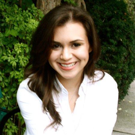 Olivia Rodriguez linkedin profile