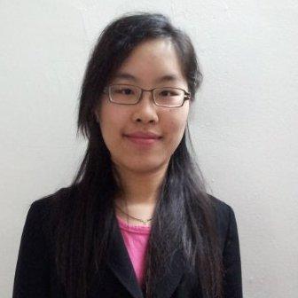 Xiao Yi (Sarah) Xu linkedin profile