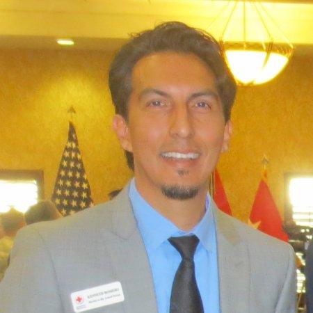 Kenneth Romero