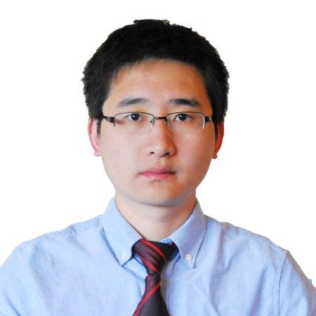 Chuan Ting Wang linkedin profile