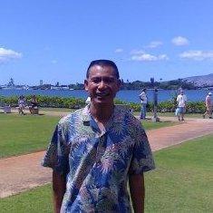 Domingo C. Cruz linkedin profile