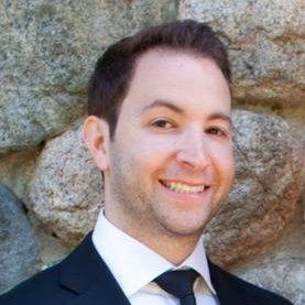 Andrew Goldman linkedin profile