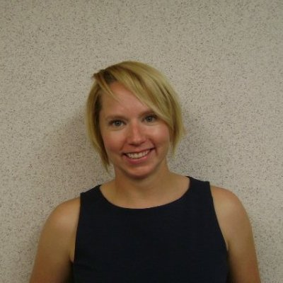 Amanda Mills linkedin profile