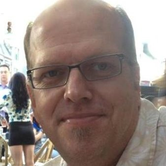 John Sturm linkedin profile