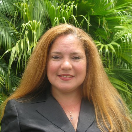 Maria de los Angeles Torres linkedin profile