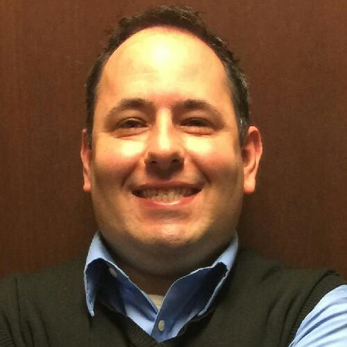 John Anzalone linkedin profile