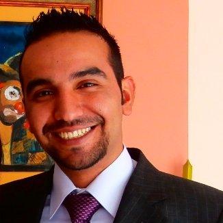 John A. Torres Caicedo linkedin profile