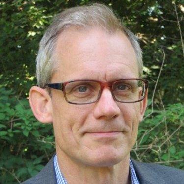 George Swain linkedin profile
