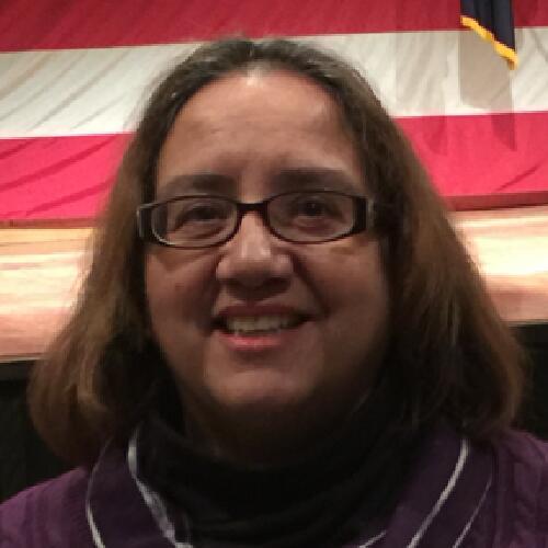 Rosa Annette Santos linkedin profile