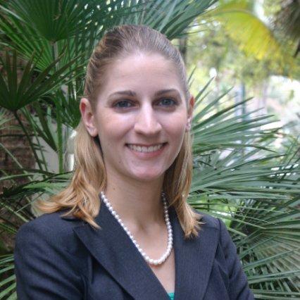 Valerie Prochazka Dray linkedin profile