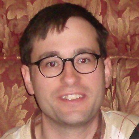 Thomas Clifford linkedin profile