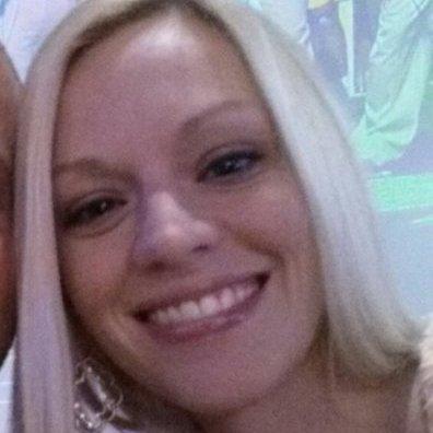 Kristina James linkedin profile