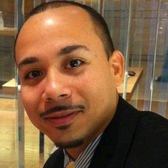 Heriberto Rodriguez linkedin profile