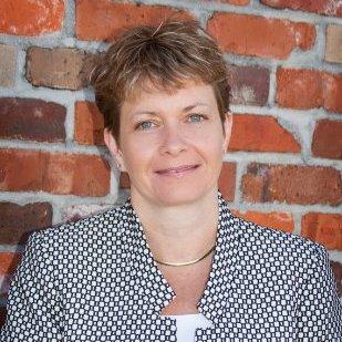 Tina Bergeron linkedin profile