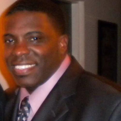 Alvin Jackson linkedin profile