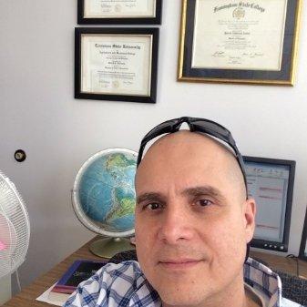 Patrick G. Anderson Avilés linkedin profile