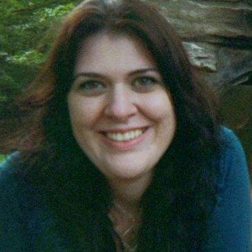 Sarah Jones Gaul linkedin profile