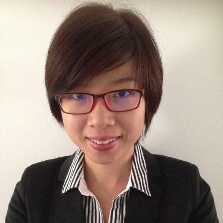 Cady Ann Chin linkedin profile