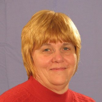 Pauline Arnold