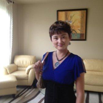 Yanbo Cindy Wang linkedin profile