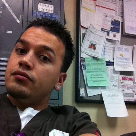 Frank Trujillo linkedin profile