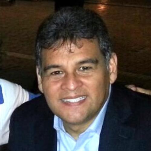 Juan Carlos Lopez Rodriguez linkedin profile