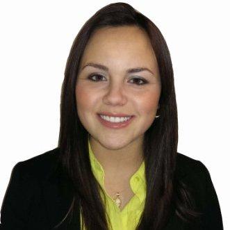 Frances Ramirez linkedin profile