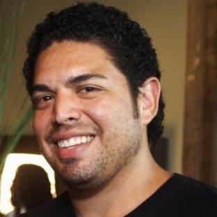 Daniel P. Barrios II linkedin profile