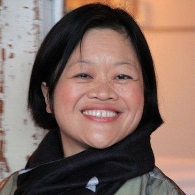 Maxine Lee linkedin profile