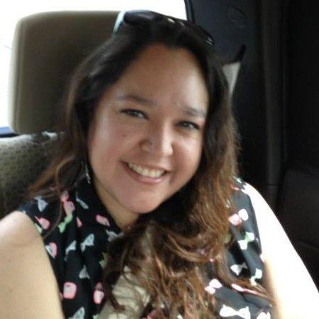 Alicia D. Rodriguez linkedin profile