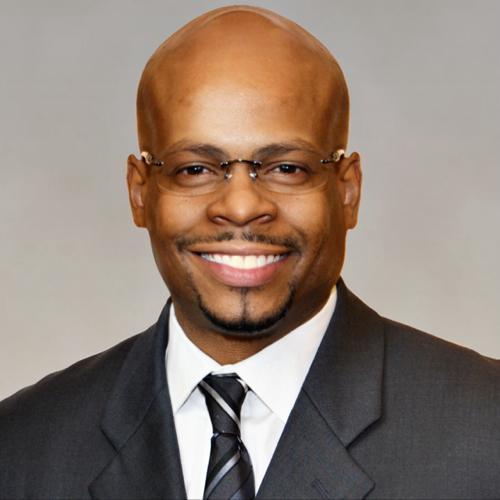 Reginald Carter linkedin profile