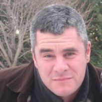 Russell Jones linkedin profile