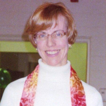 Margaret A. Johnson linkedin profile