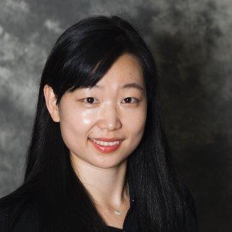 Kelly Eunhee LEE linkedin profile