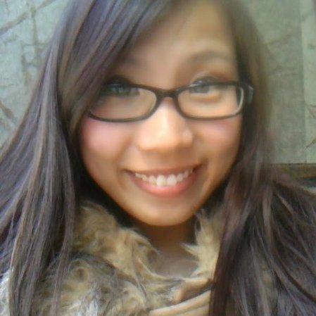 Shirley Chan linkedin profile