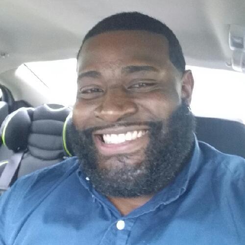 Tony Smith Jr linkedin profile
