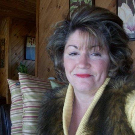Bernadette Saucier