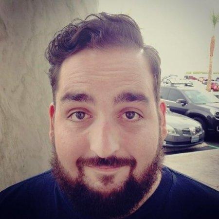 Christopher Gonzalez linkedin profile