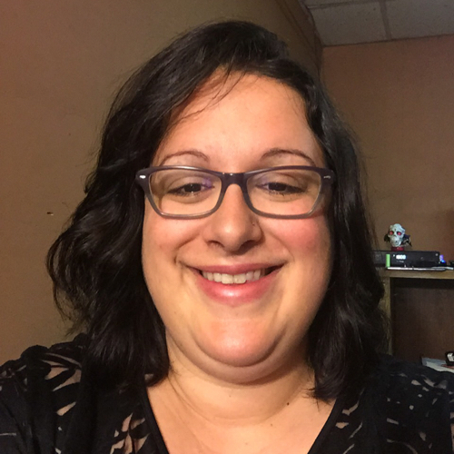 Jacqueline (Greene) Smith linkedin profile