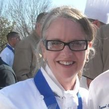 Barbara Reese