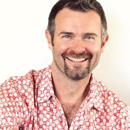 John HR Mills linkedin profile