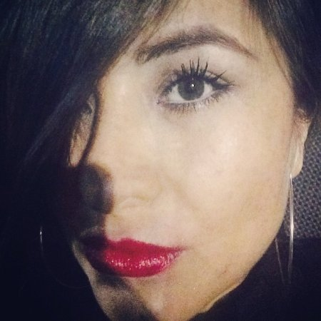 Karen Correa Cruz linkedin profile