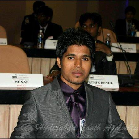 Vishnu Sai Reddy Gangireddy linkedin profile