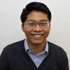 Duy Anh Tran linkedin profile